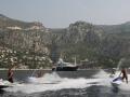 Monaco jetski trip rent cap ferrat villefranche