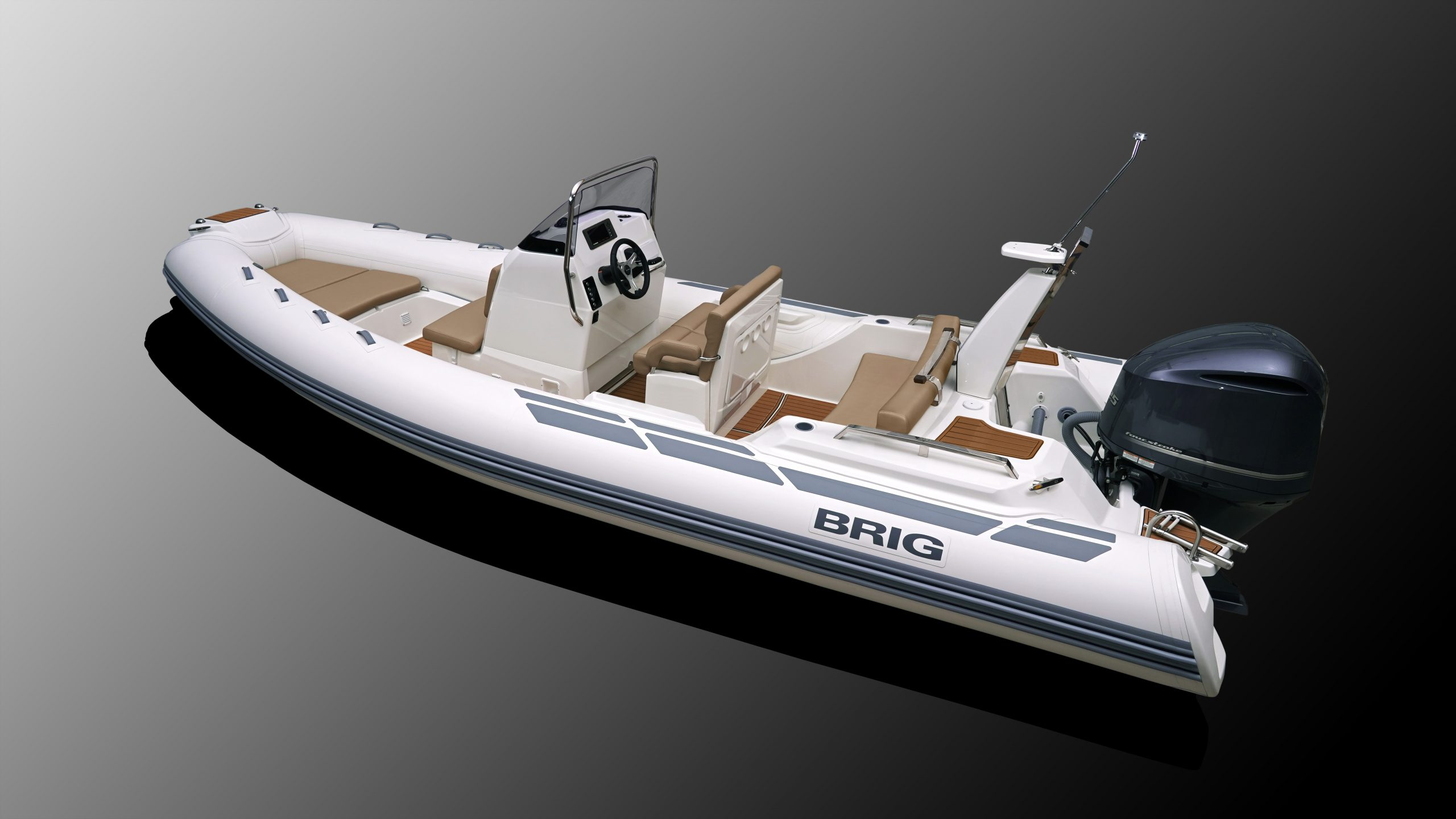 location boat rental monaco brig eagle